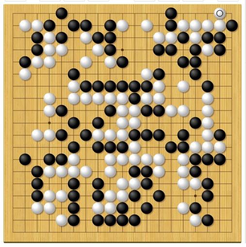 仲邑菫(なかむら すみれ)ちゃん公式戦の棋譜第1戦