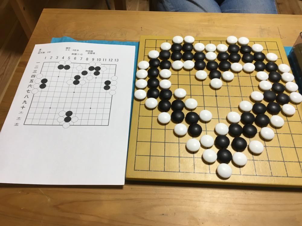 囲碁のプロ棋士さんに会う!