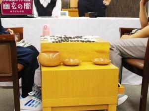 仲邑菫初段、七大棋戦で初白星、3連勝!
