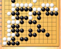 みんなの囲碁と棋譜並べ